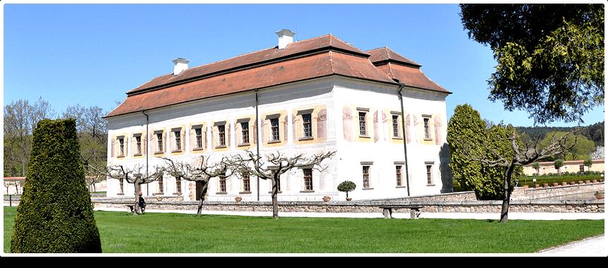 Zámek Kratochvíle | Foto: Janos Korom Dr.